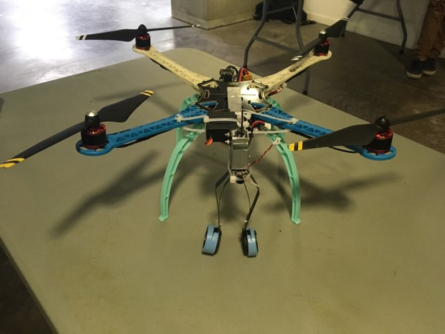 Normandie AeroEspace structure ses travaux pour développer une filière Drones sur le territoire normand