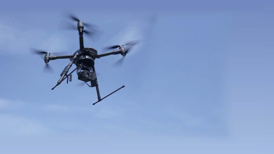 Drone Volt livre l'Altura Zenith au Royaume-Uni – Air&Cosmos