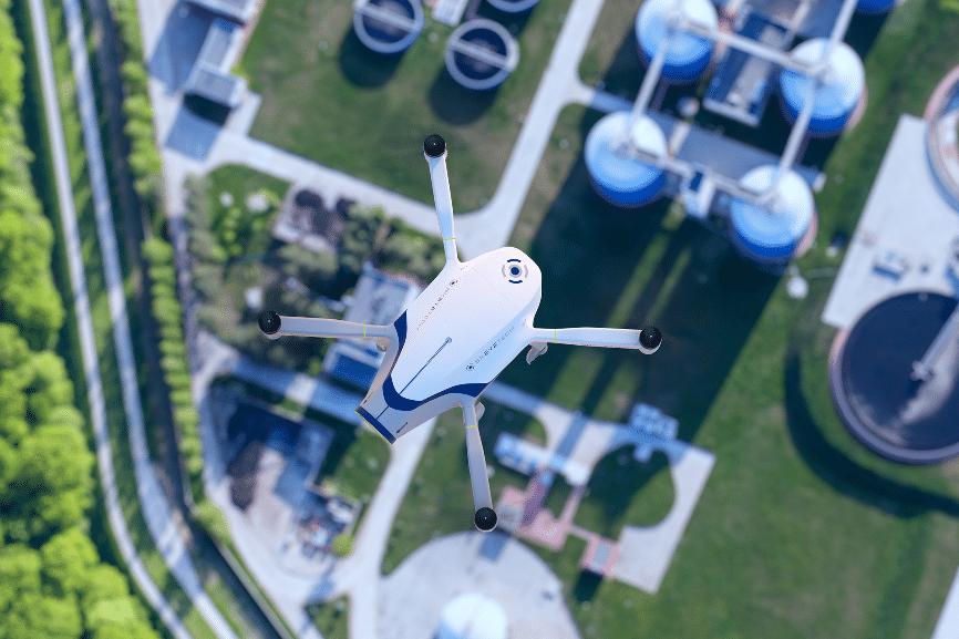 Hôpitaux : la France se tourne à son tour vers les livraisons par drones – Apps&Drones