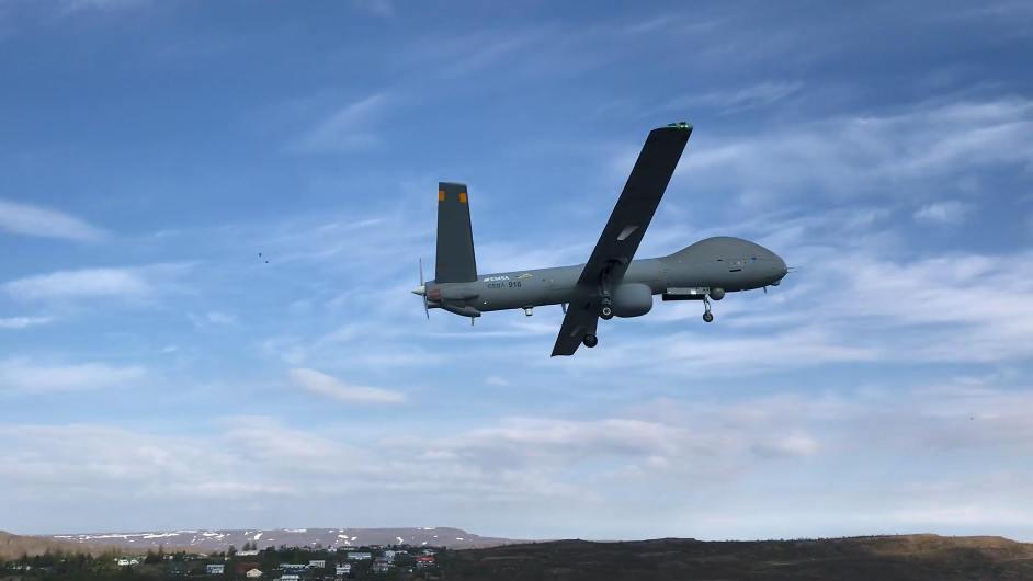 Elbit Systems débute des opérations en mer – Apps&Drones