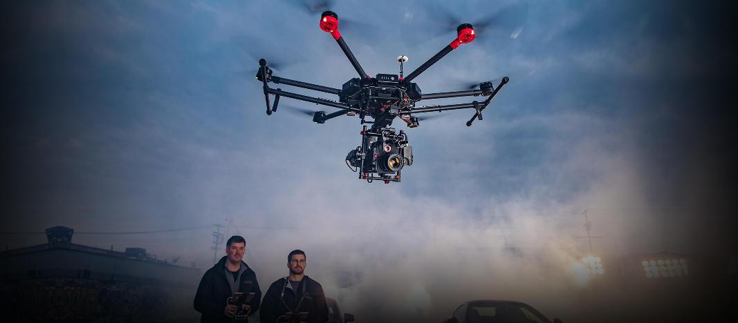 DJI présente le système embarqué Manifold 2 – Apps&Drones
