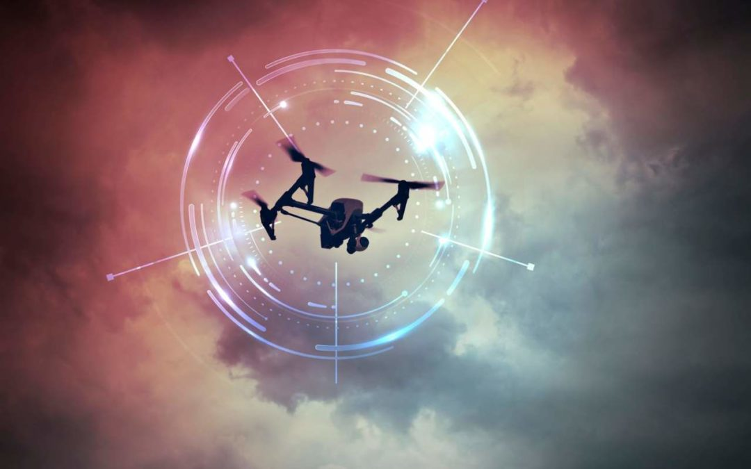 La Royal Air Force explore le domaine de l'anti-drones