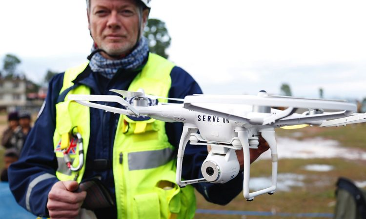 """""""New breakthrough for first responders to improve communication with drones in emergencies – Urban Air Mobility News"""