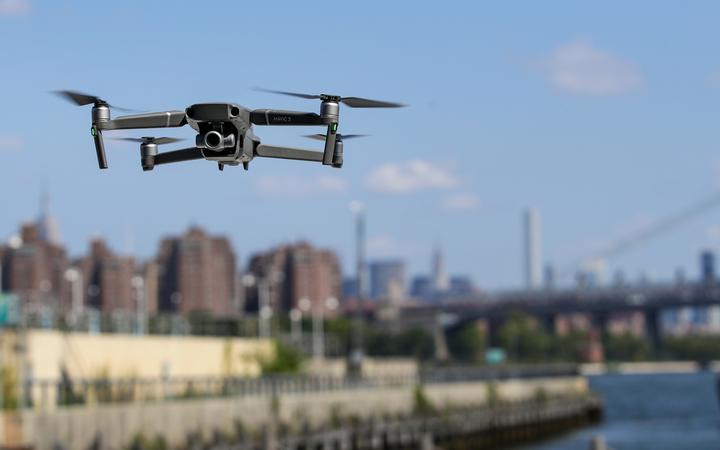 U.S. Georgia city police to deploy drones for 911 calls – Urban Air Mobility News