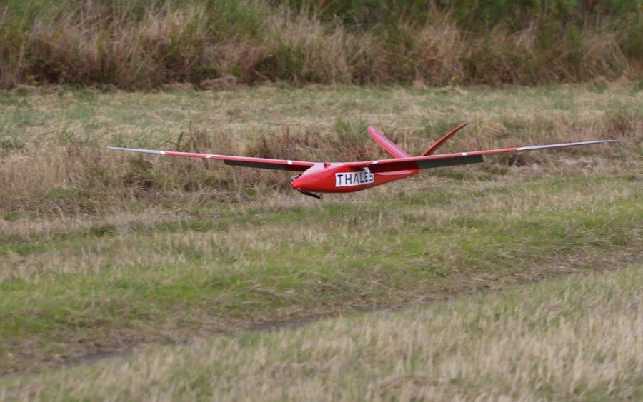 Thales teste des solutions pour sécuriser l'emploi des drones sur longues distances – Aerobuzz