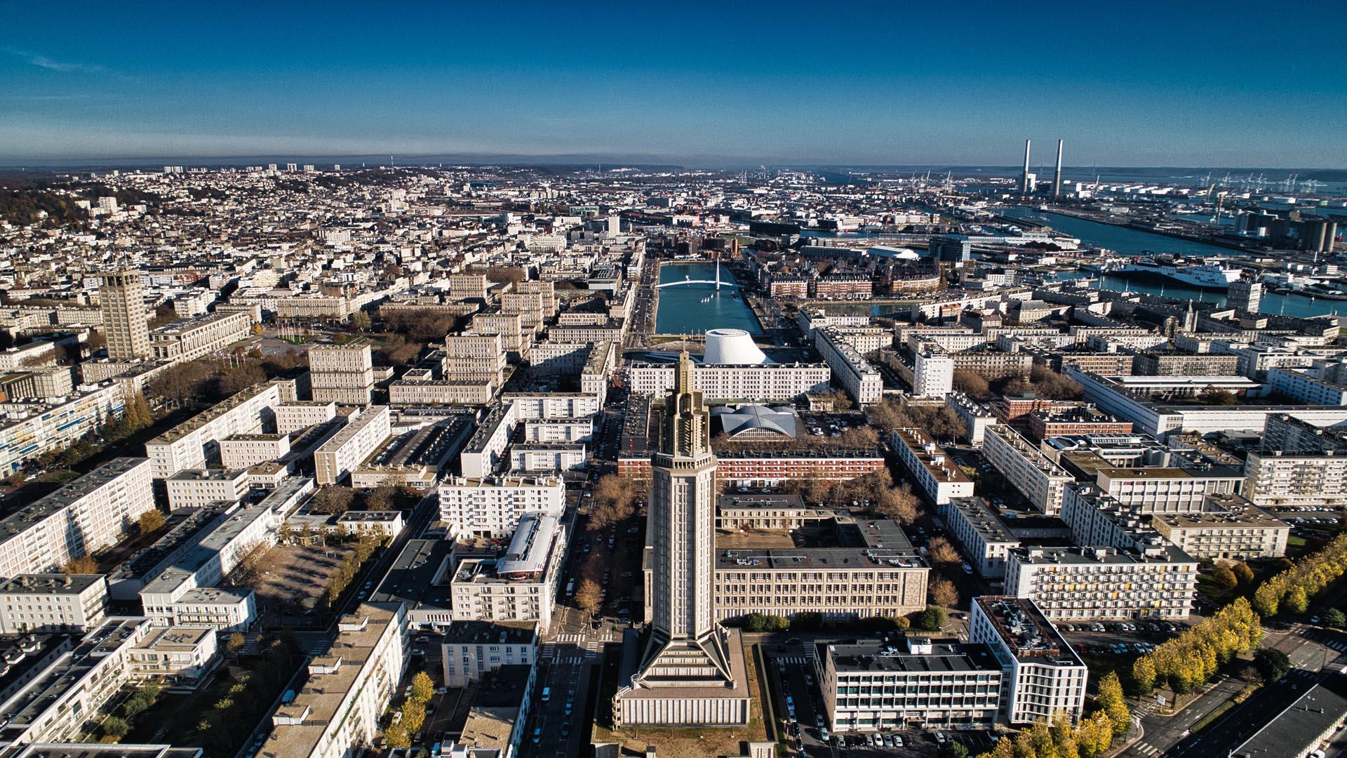 Centre d'innovation Drones Normandie - CIDN